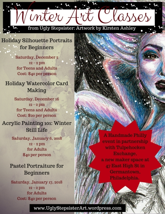 winter handmade philly classes kirsten ashley updated
