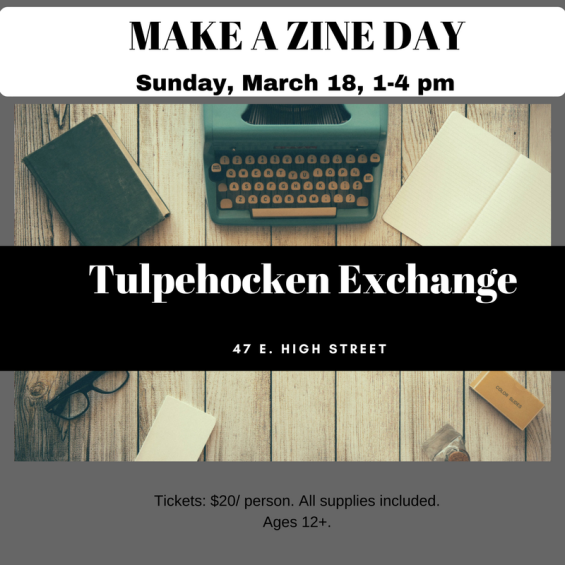 Tulpehocken Exchange
